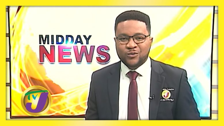 Trouble in the PNP: TVJ Midday News - November 30 2020 1