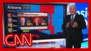 Road to 270: Polls show Trump leading in only 2 battleground states 5