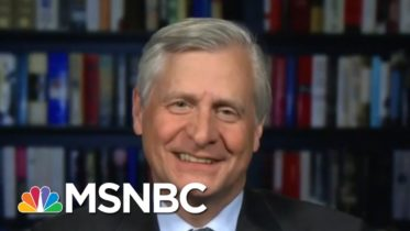 Jon Meacham: Isn't It Worth A Couple Of Days To Learn Who's President? | MSNBC 6