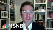 Why Capitol Hill Will Be 'A Mess' Regardless Of Who Is POTUS | Morning Joe | MSNBC 2