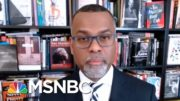 Eddie Glaude: Race Continues To Haunt Us In This Moment | Morning Joe | MSNBC 4