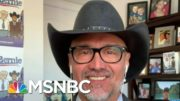 Will 2020 Mark The End Of Seeing The Latino Vote As A Monolith? | Morning Joe | MSNBC 5