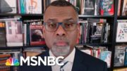 Eddie Glaude: 'What Are These People Voting For When They Vote For Donald Trump?' | Craig Melvin 3