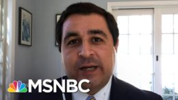 Wisconsin Attorney General Josh Kaul Reassures State Has 'Reliable' Voting System | MSNBC 4