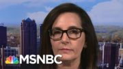 Trump Is 'Out Of Arguments To Make,' Joyce Vance Says | Deadline | MSNBC 2