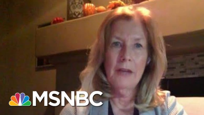 Arizona Waits To To See If Remaining Early Votes Contain Any Surprises | MSNBC 1