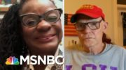'Beaten Like A Dog': As Trump Trails In Electoral College, Dem James Carville Drops Hammer   MSNBC 5