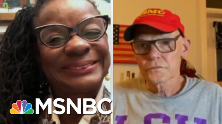 'Beaten Like A Dog': As Trump Trails In Electoral College, Dem James Carville Drops Hammer | MSNBC 1
