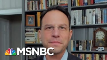 'Nothing Is Going To Stop The Counting Of These Legal Ballots': Pennsylvania A.G. Shapiro | MSNBC 6