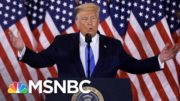 Jon Meacham: Trump Wants To Thwart The Will Of The People | The 11th Hour | MSNBC 2