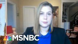 'A Bit Like Sour Grapes': Rep. Slotkin On Trump Mich. Lawsuit | Morning Joe | MSNBC 5