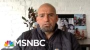 John Fetterman: Votes Still Being Counted Will 'Probably Deliver' Biden Victory | Stephanie Ruhle 2