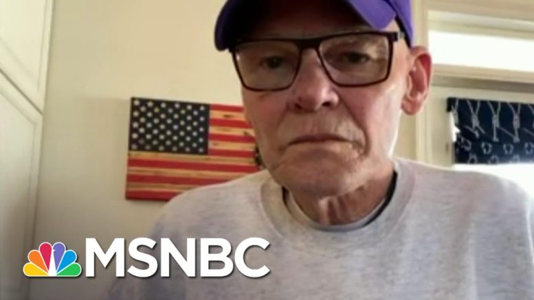 James Carville: 'This Is Not Going To Be A Particularly Close Election' | Stephanie Ruhle | MSNBC 1