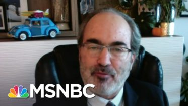 Jon Ralston Believes Trump's Lawsuits Are To 'Sow Distrust In The System'   Deadline   MSNBC 6