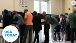 More than 12 states have already been called as early poll results continue to close | USA TODAY 1