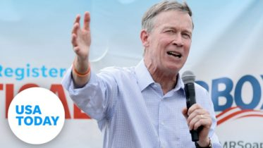 Major upset: John Hickenlooper flips Colorado Senate seat from Republican to Democrat | USA TODAY 1
