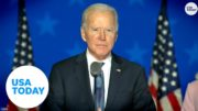 Biden: 'We're on track to win this election' | USA TODAY 4