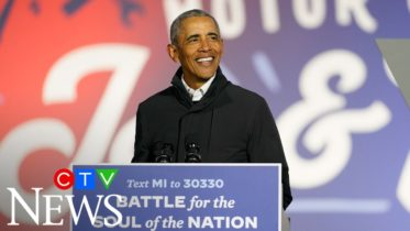 Obama praises Canada's COVID-19 response, blames Trump for deaths 6