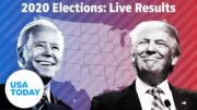Election 2020 Results: Swing states still being decided in race between Trump and Biden | USA TODAY 2