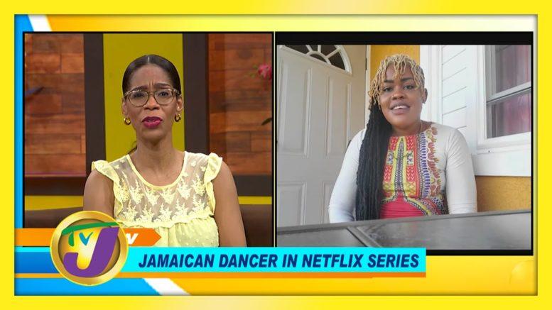 Jamaican Dancer Now in Netflix Series - October 30 2020 1