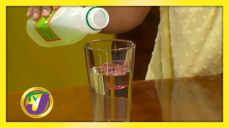 Sink it You Drink it - Neville Bell vs Simone Clarke-Cooper - October 30 2020 1