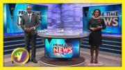 TVJ News: Headlines - October 30 2020 4