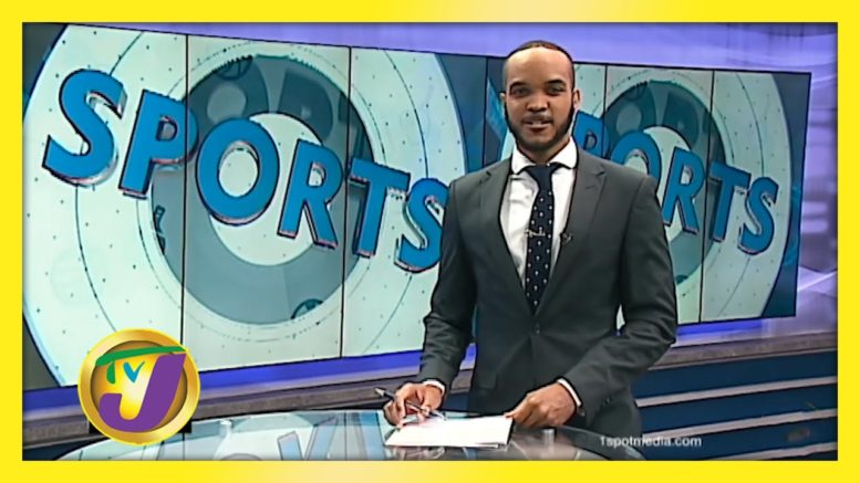 TVJ Sports News: Headlines - October 30 2020 1