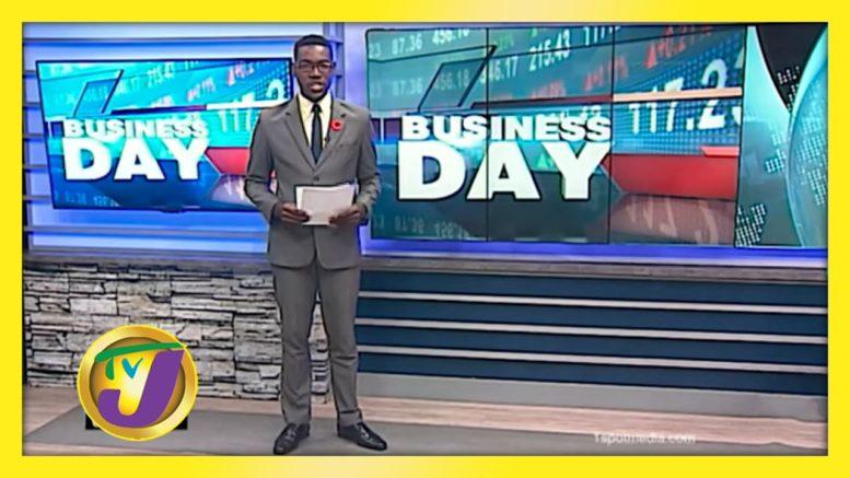 TVJ Business Day - October 30 2020 1