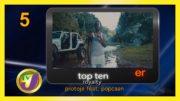 TVJ Entertainment Report: Top 10 Countdown - October 30 2020 5