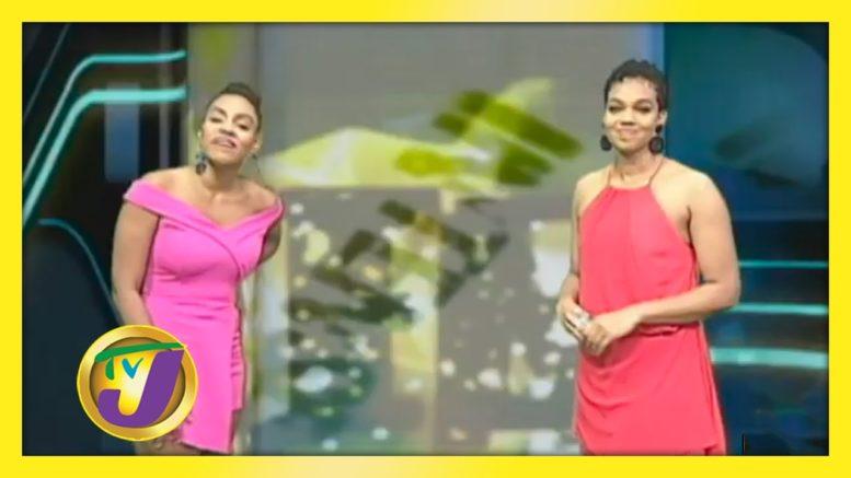 TVJ Intense 5 - October 31 2020 1