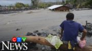 Typhoon Goni slams into the Philippines with deadly force 2
