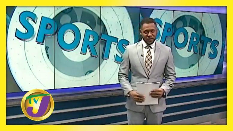TVJ Sports News: Headlines - October 31 2020 1