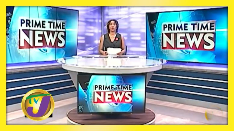 TVJ News: Headlines - October 31 2020 1