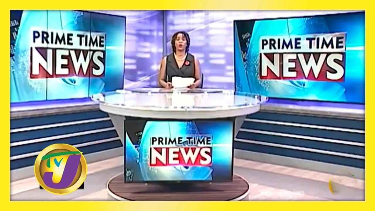 TVJ News: Headlines - October 31 2020 2