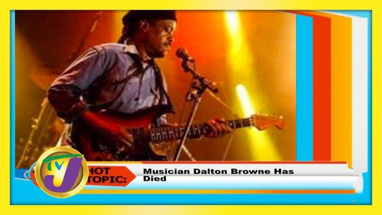 Hot Topic: TVJ Smile Jamaica - November 2 2020 1