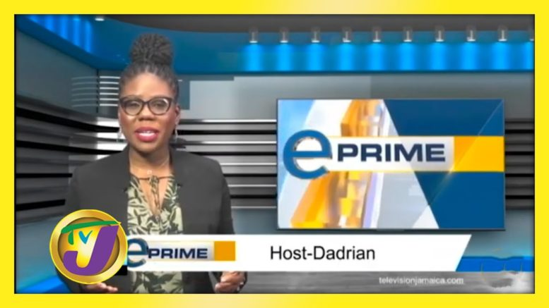 TVJ Entertainment Prime - November 2 2020 1