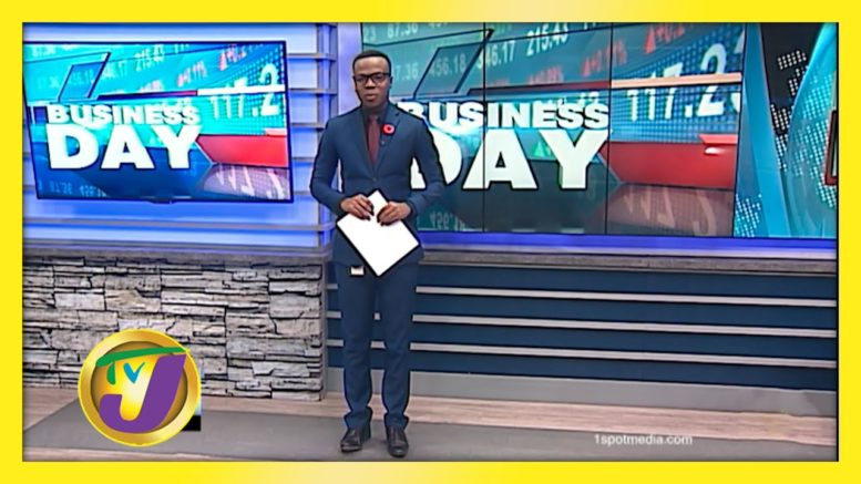 TVJ Business Day - November 2 2020 1