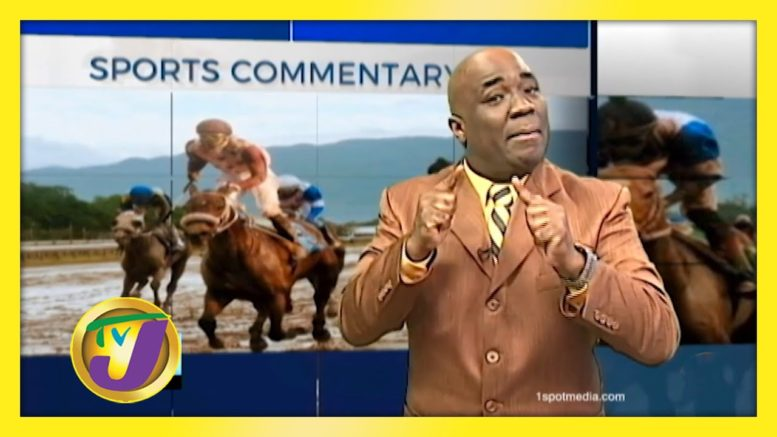 TVJ Sports Commentary - November 2 2020 1