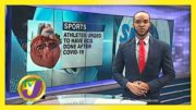 Should Athletes do ECG After Covid19? - November 2 2020 4