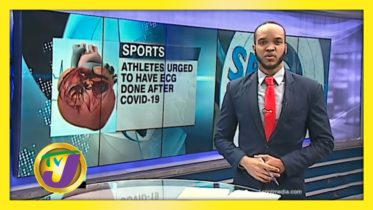 Should Athletes do ECG After Covid19? - November 2 2020 6
