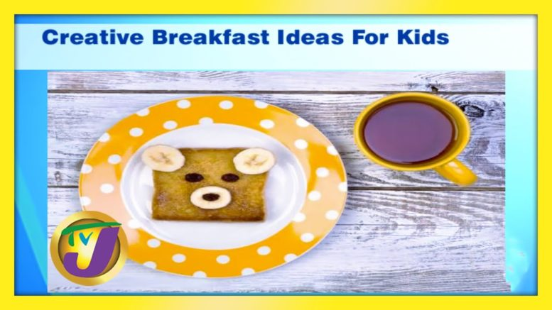 Creative Baking Ideas for Kids - November 3 2020 1