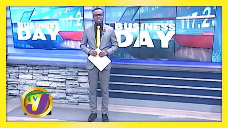TVJ Business Day - November 3 2020 1