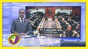 Holding MPs Responsible - November 3 2020 2