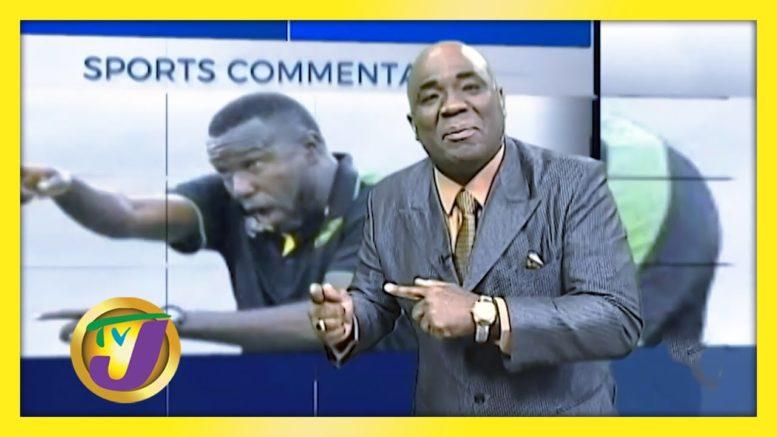 TVJ Sports Commentary - November 3 2020 1