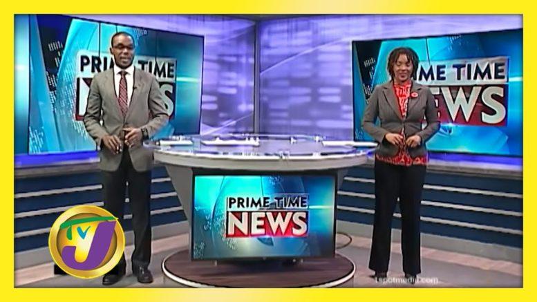 TVJ News: Headlines - November 4 2020 1