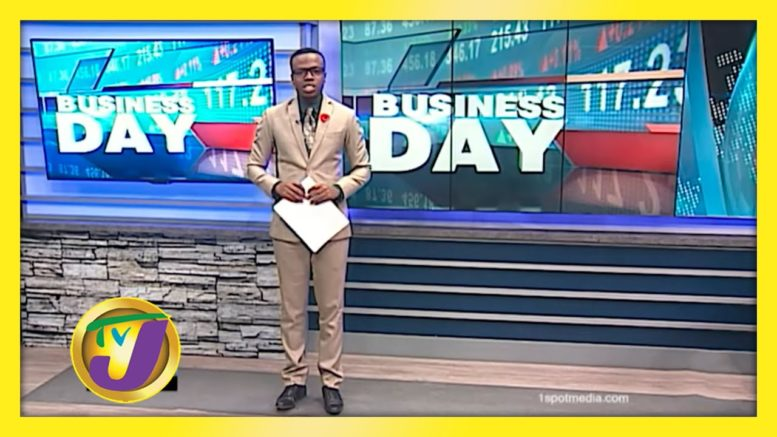 TVJ Business Day - November 4 2020 1