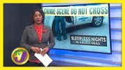 Crime Concerns in St. Catherine Communities - November 4 2020 2