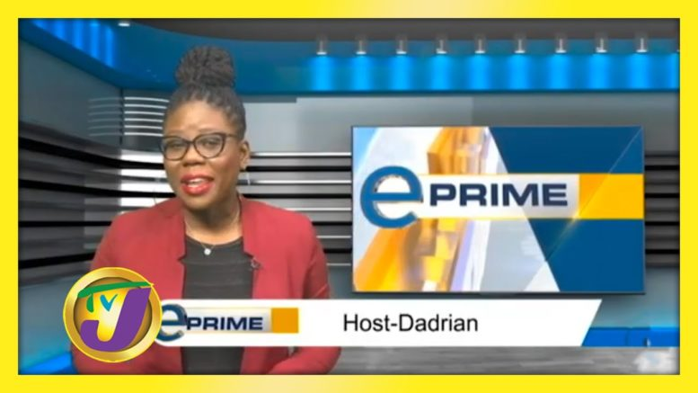 TVJ Entertainment Prime - November 4 2020 1