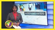 More Calls to Avoid Flood Waters: TVJ Health Report - November 4 2020 4