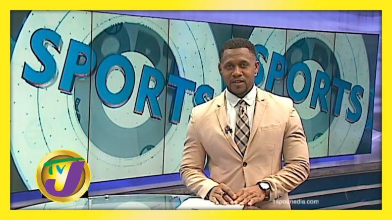 TVJ Sports News: Headlines - November 4 2020 1